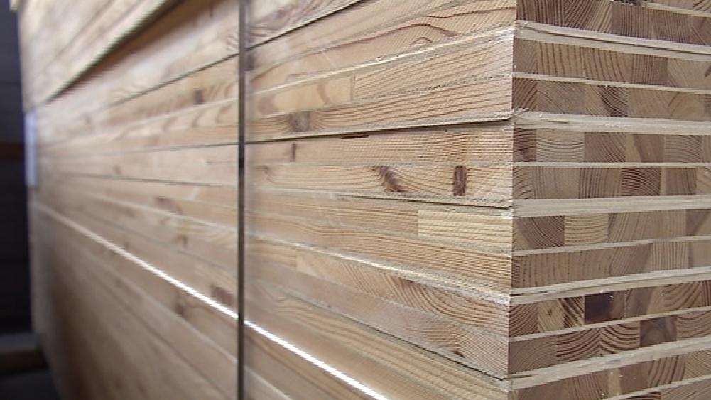 Ploma je největší tuzemský výrobce nábytkářských laťovek