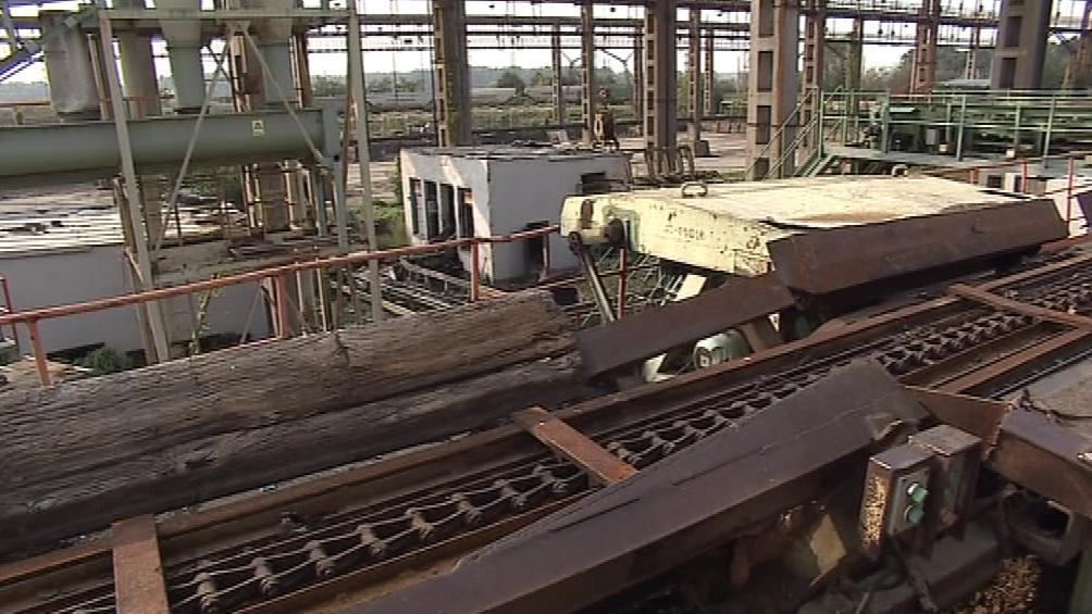 Ploma byla jedním z největších zaměstnavatelů na Hodonínsku