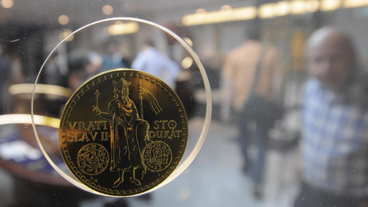 Národní numismatické centrum