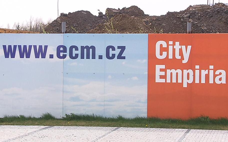 Developerská společnost ECM