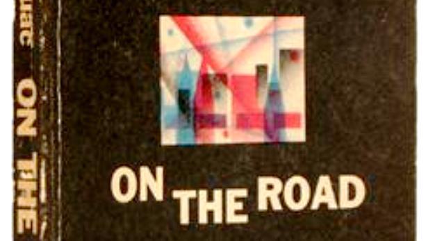 Román Na Cestě (On the Road)