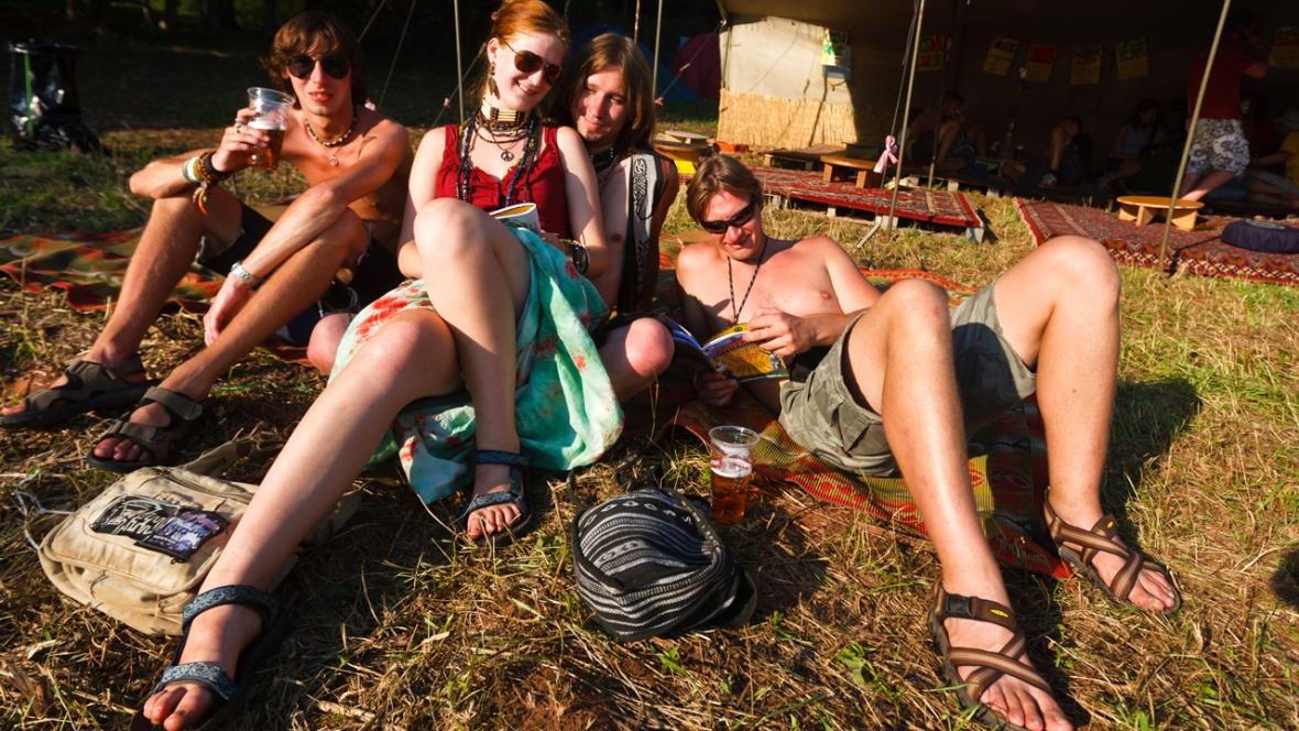 Trutnovský open air festival