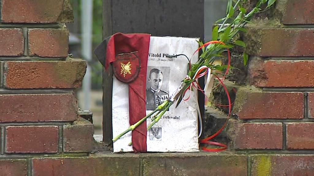 Vzpomínka na Witolda Pileckého