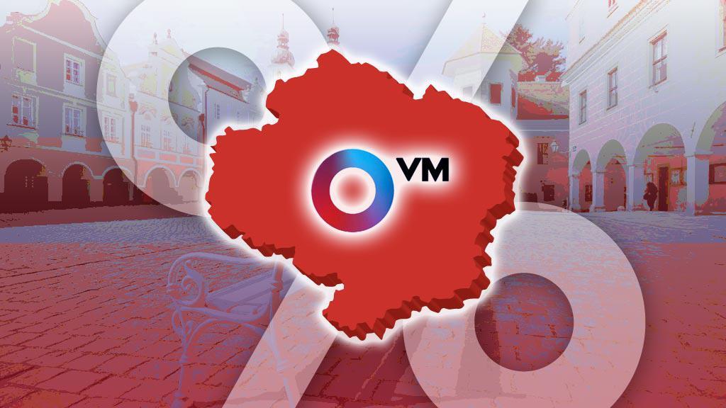 OVM - Kraj Vysočina