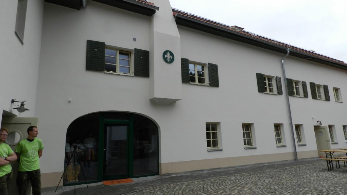 Oprava mlýna vyšla na 43 milionů korun