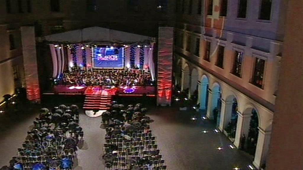 Oslavy slovenského Dne ústavy