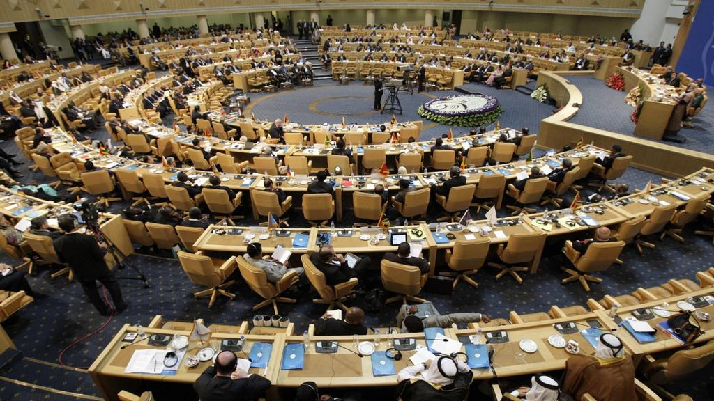 Summit Hnutí nezúčastněných zemí