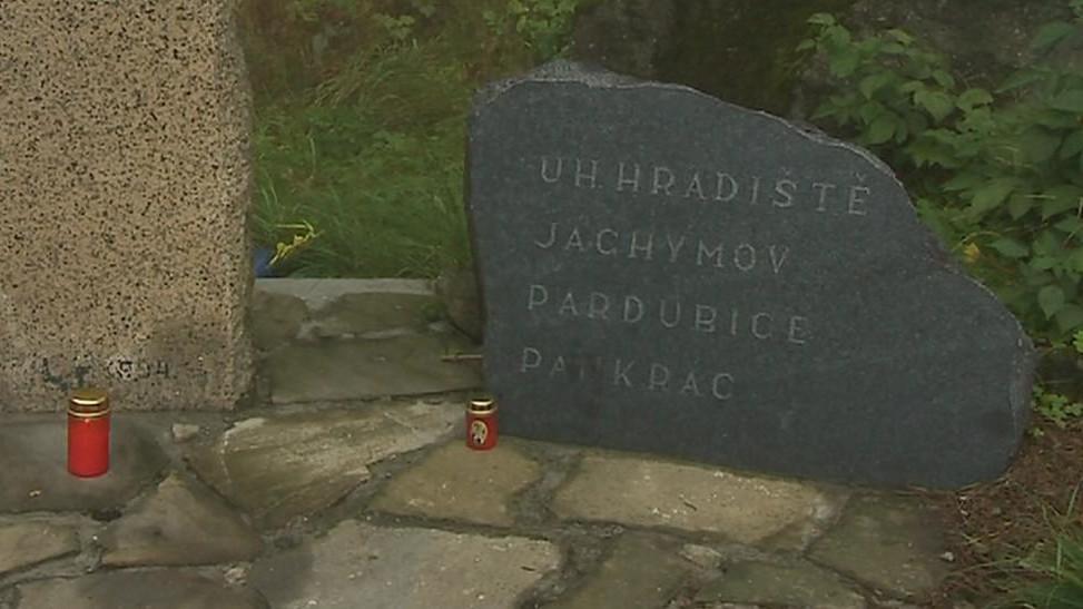 Památník obětí komunismu