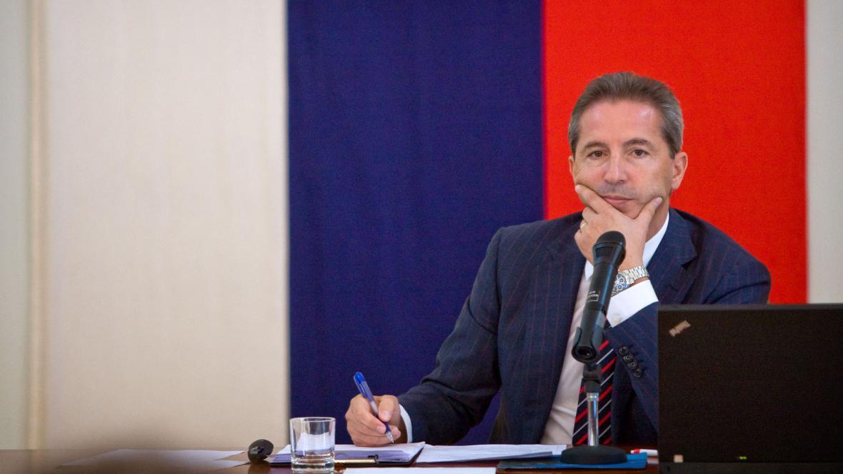 Václav Mika