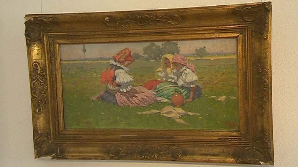 Uprku inspirovali francouzští impresionisté