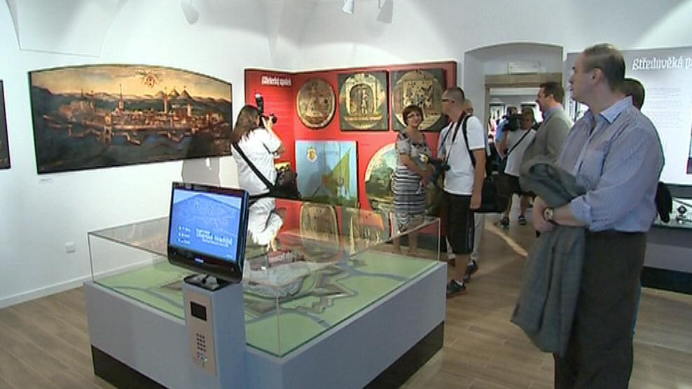 Přestavba koleje na kulturní centrum stála 80 milionů korun