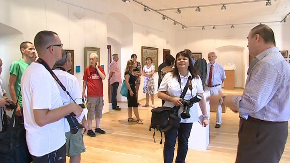 Pro veřejnost se galerie otevře v sobotu