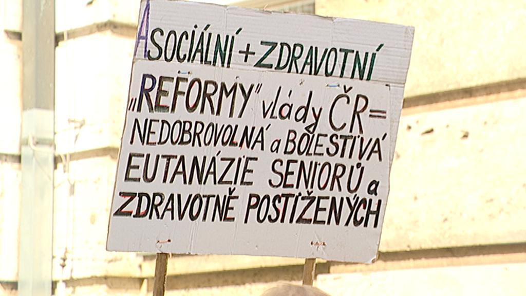 Protest proti sKartě