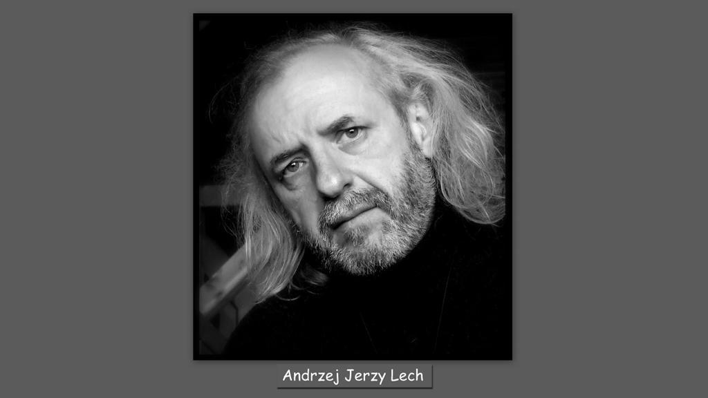 Andrzej Jerzy Lech