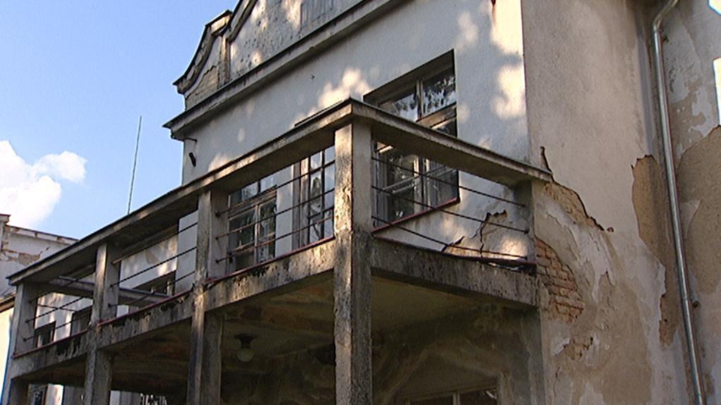 Škroupův dům v Osicích