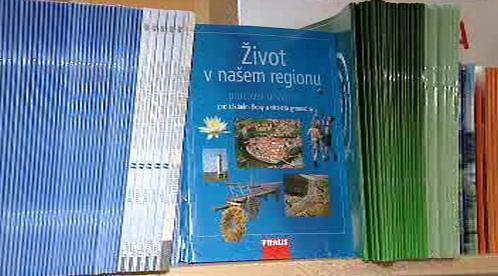 Nové učebnice