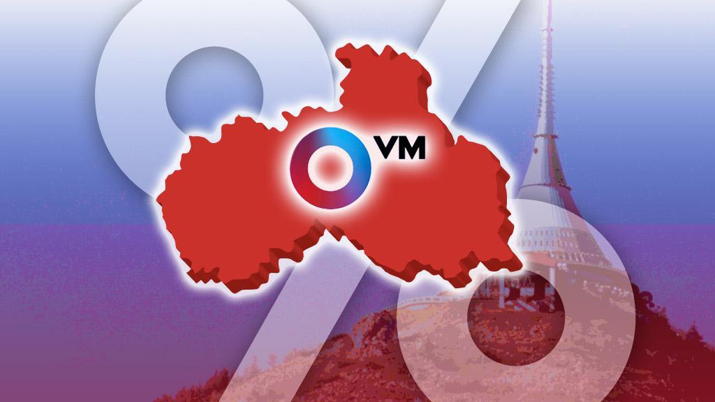 Průzkum pro OVM - Liberecký kraj