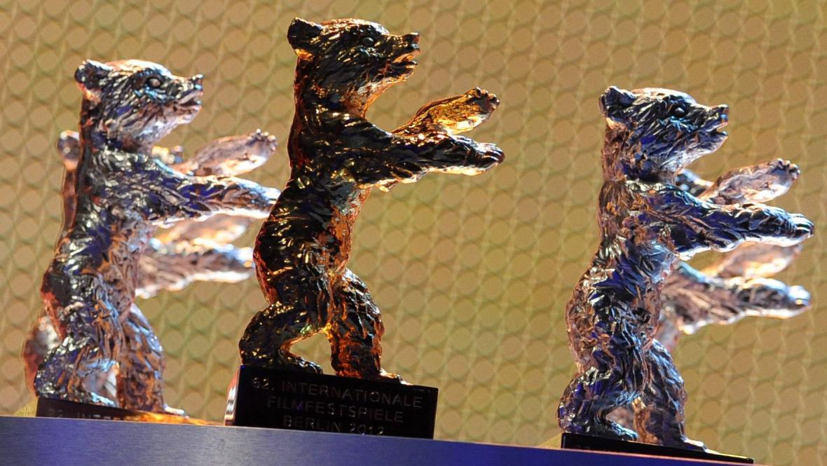 Zlatý medvěd a Stříbrní medvědi