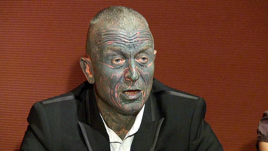 Prezidentský kandidát Vladimír Franz