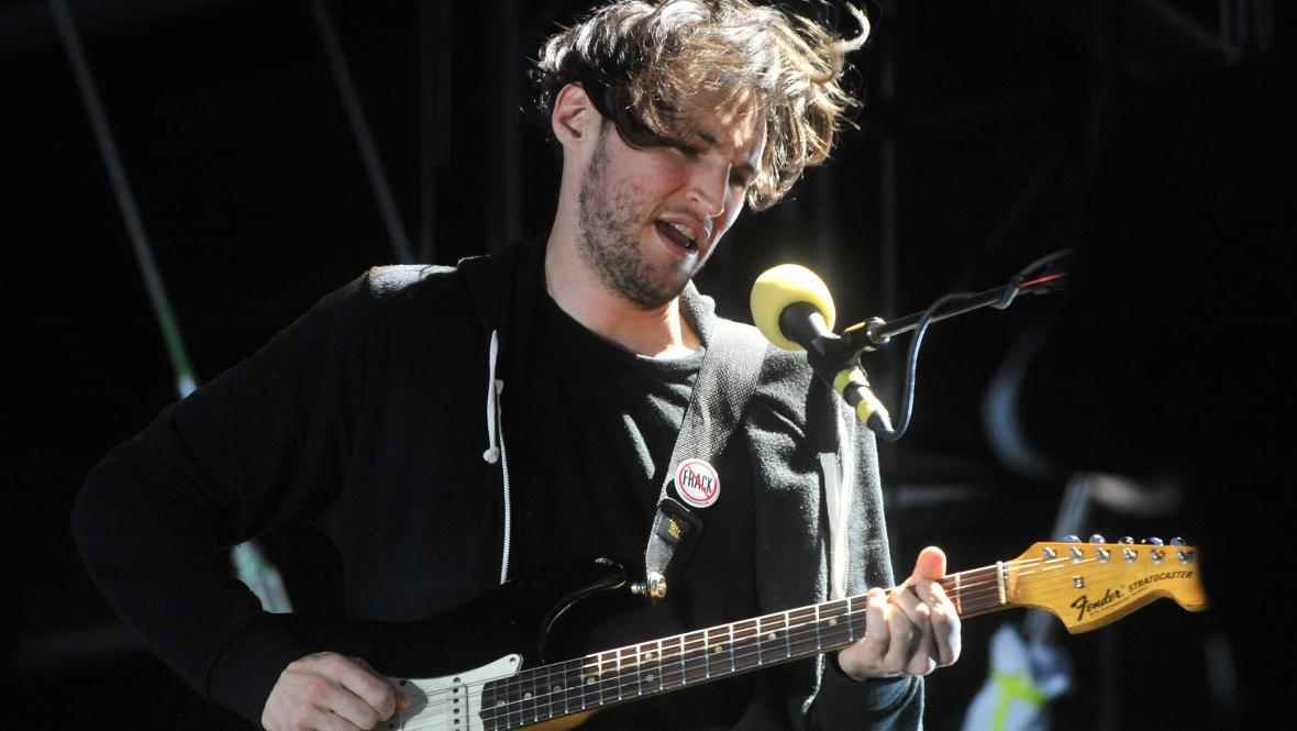 Red Hot Chili Peppers / Josh Klinghoffer