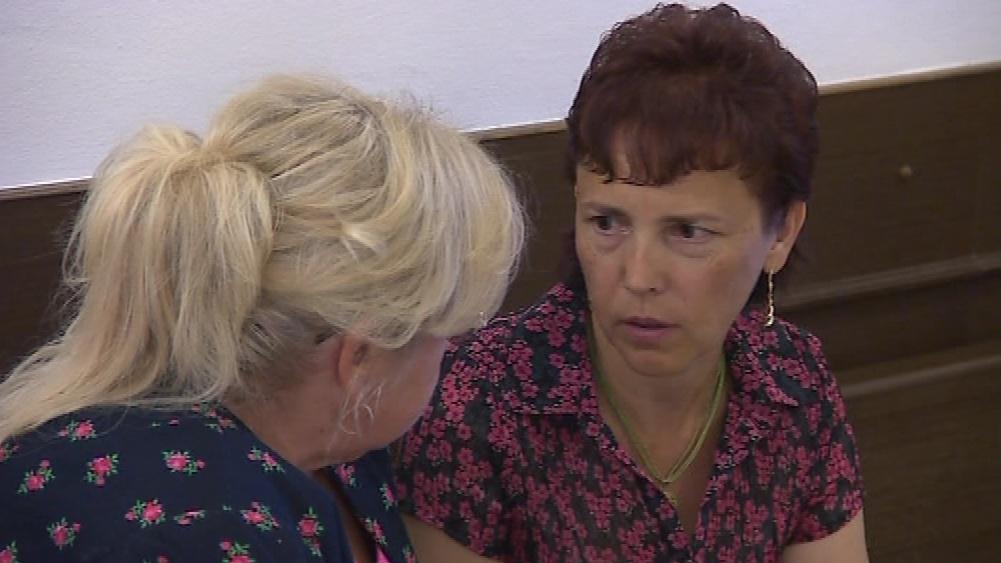 Lékárnice Blanka Grycová dostala podmíněný trest