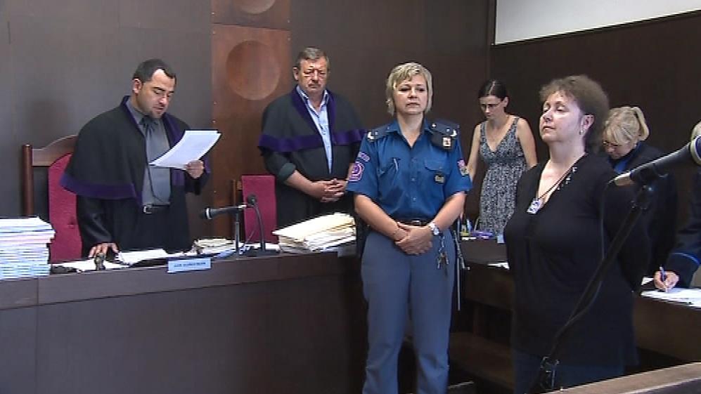 Majitelka lékárny má jít na 4 roky za mříže