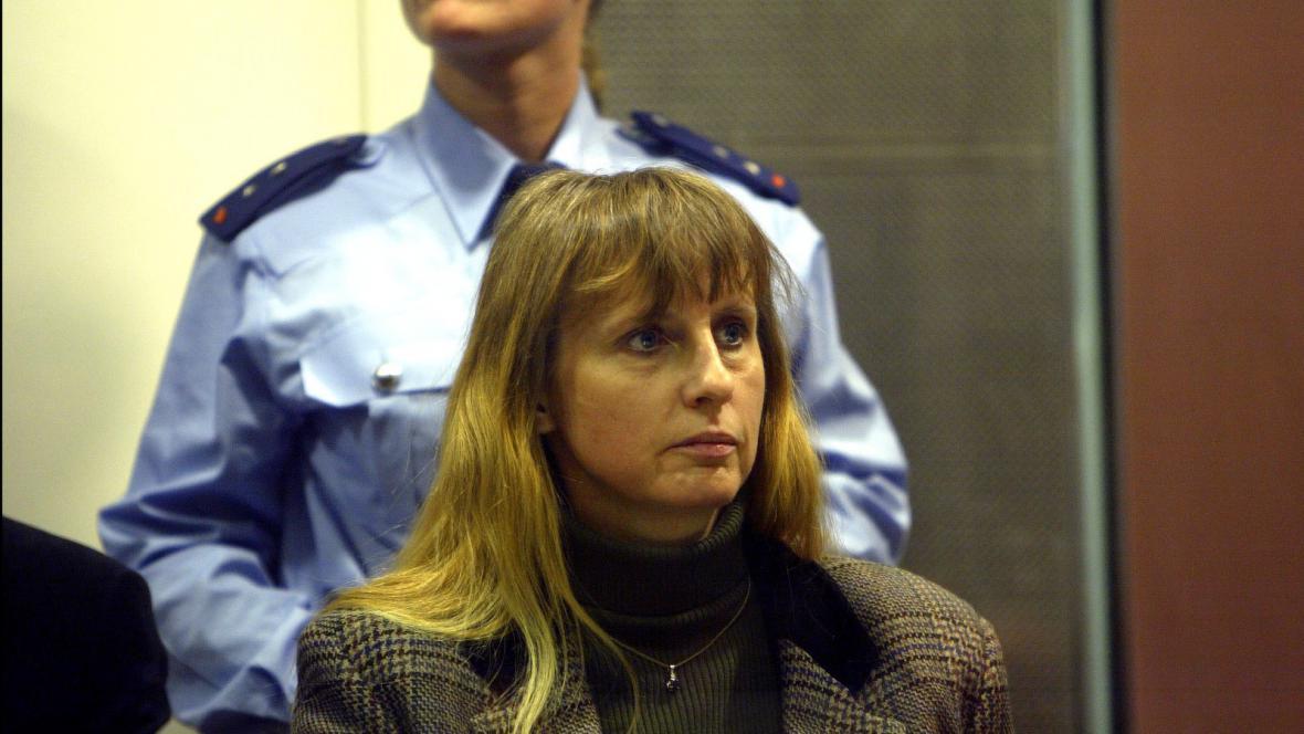 Michelle Martinová