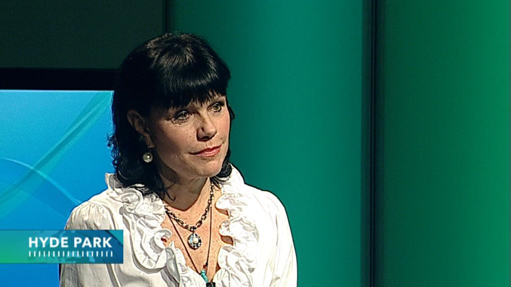 Alena Dernerová