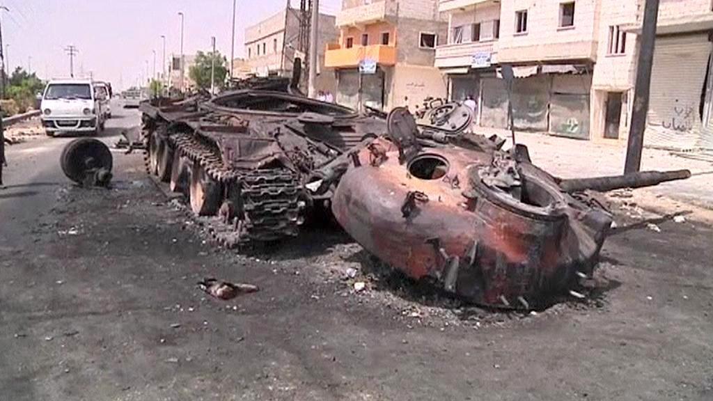 Boj o město Halab
