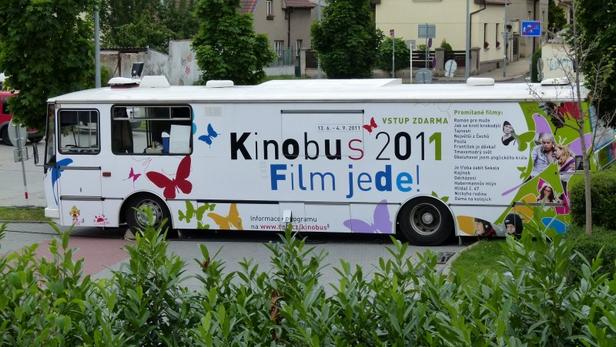 Kinobus 2011