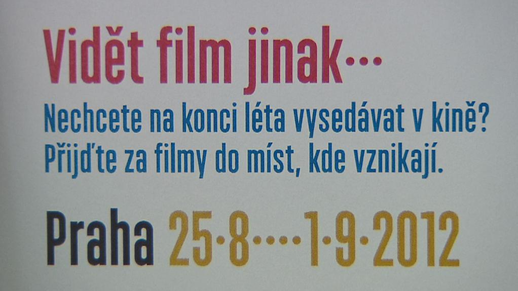 Projekt Živé kino