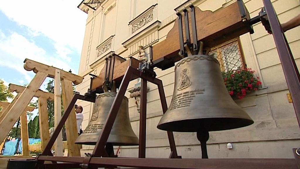 Nové karvinské zvony
