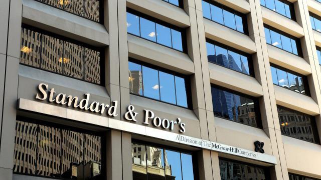 Standard & Poor\'s