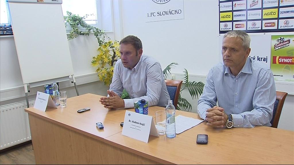Svatopluk Habanec má Slovácku pomoct z posledního místa tabulky