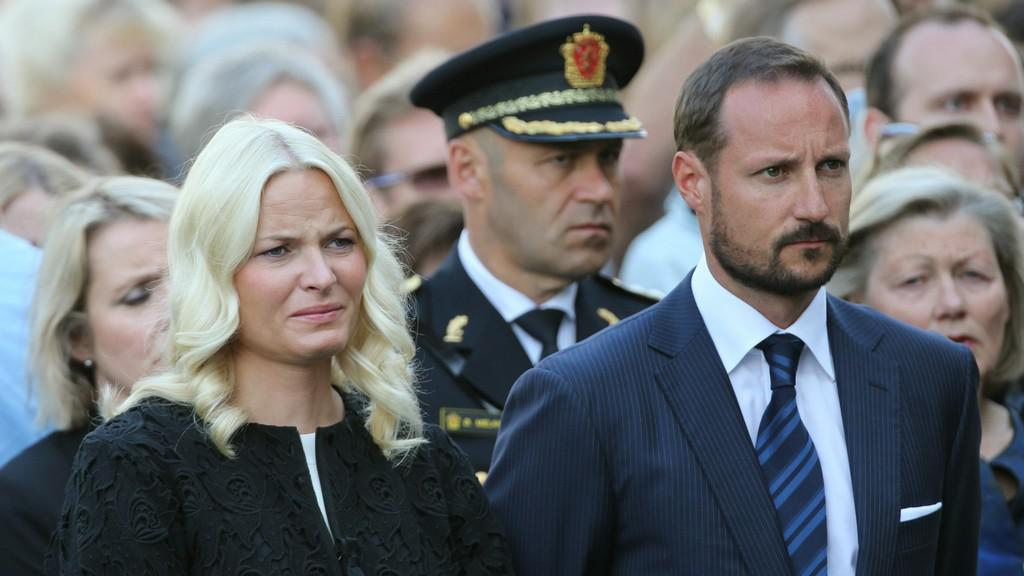 Výročí Breivikových útoků v Norsku