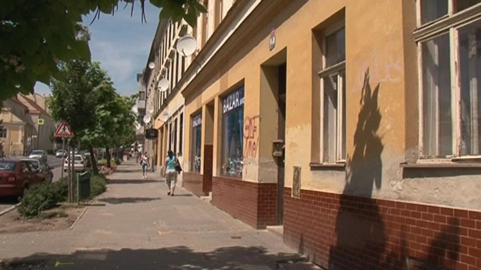 Znojmo začne prodávat obecní byty