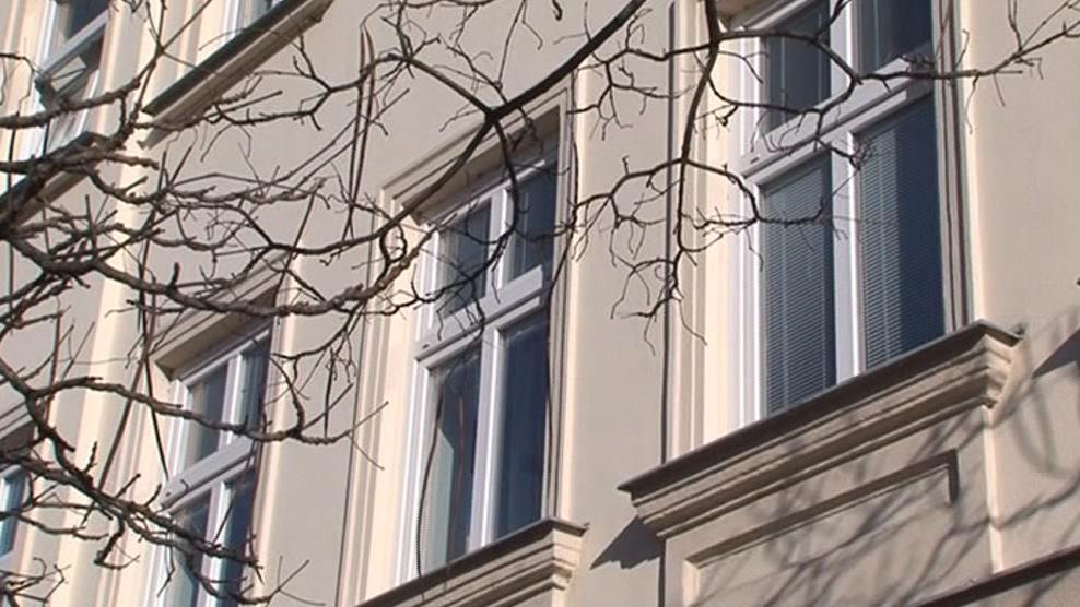 Znojmo prodá polovinu bytů