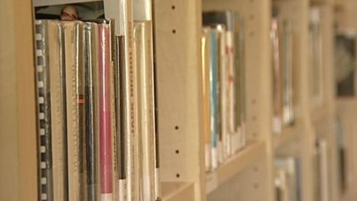 Mahenova knihovna na doplnění fondu nemá peníze