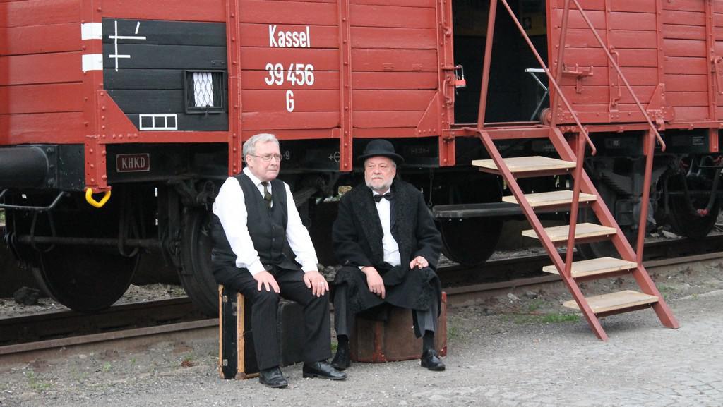 Vlak Lustig (Liberec)