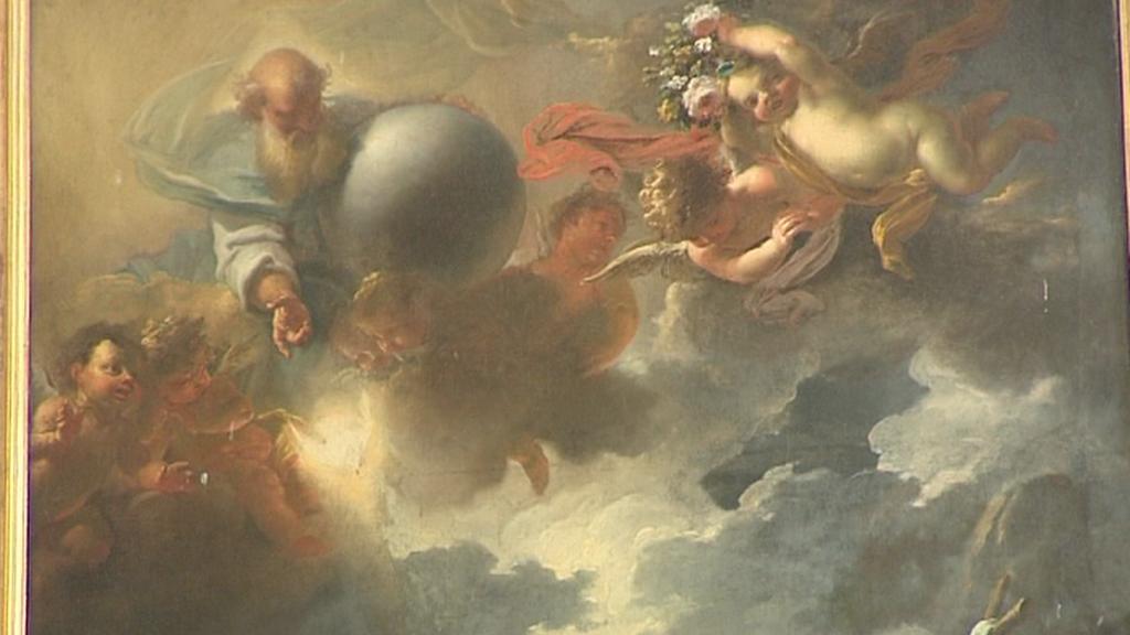 Brandlův obraz