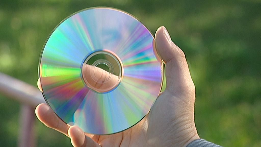 Datový disk