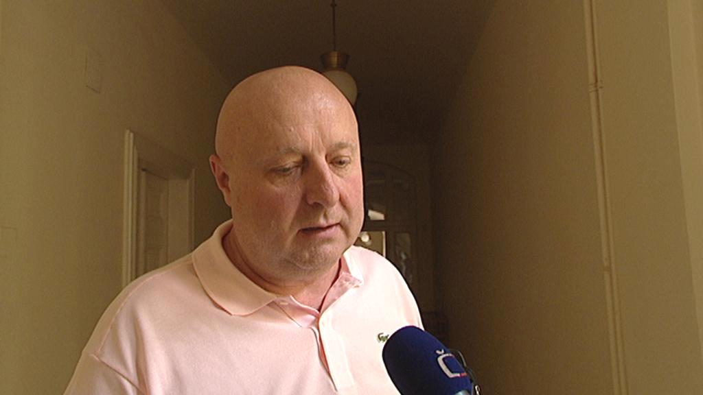 František Bušek