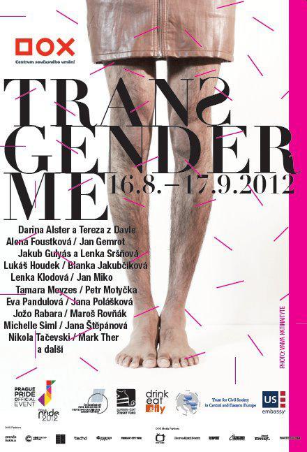 Transgender Me / plakát