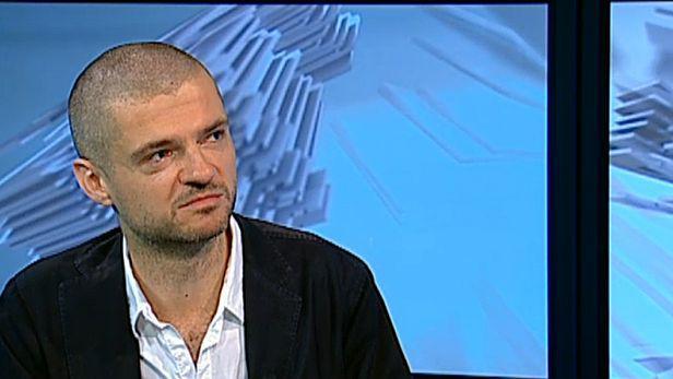 Dušan Pařízek