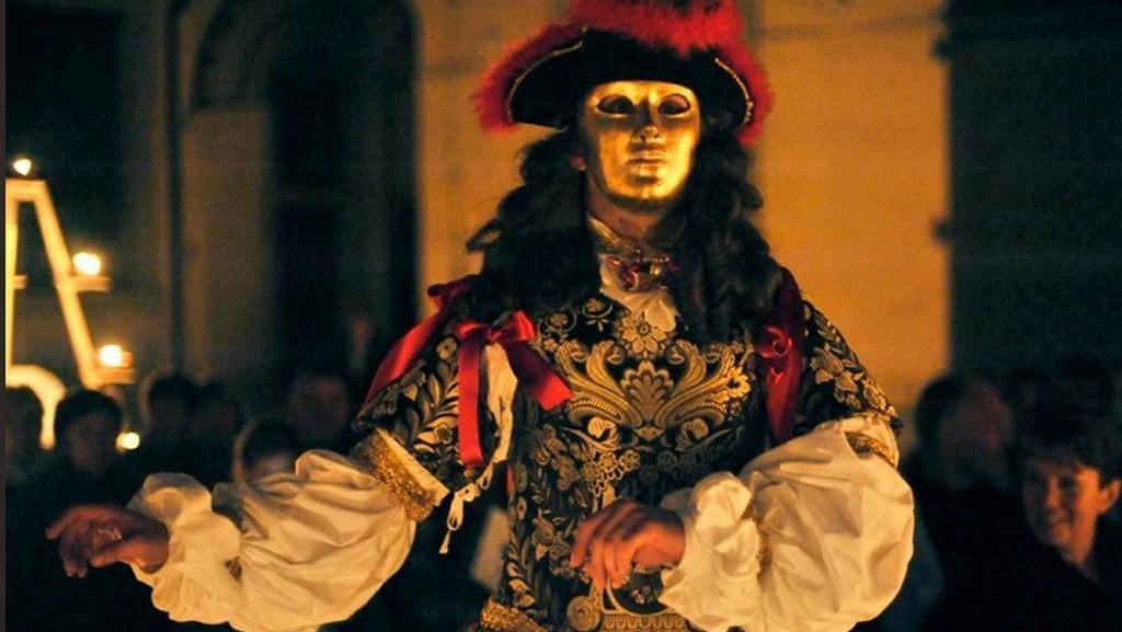 Opera Barocca / Danseurs Nobles Ensemble