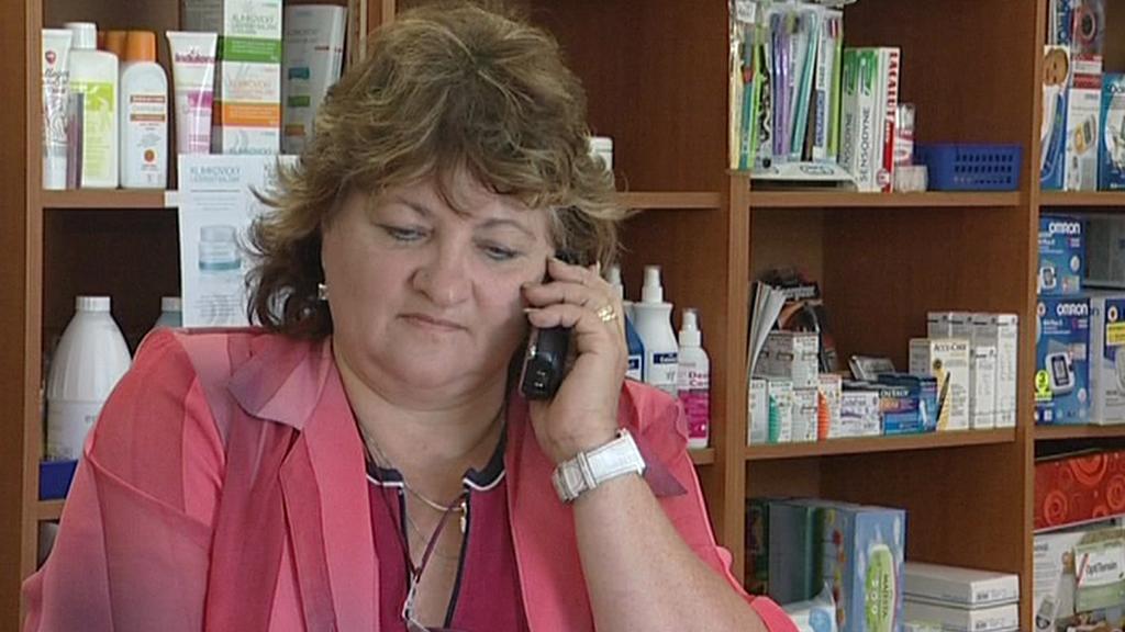 Jitka Donacziová Kořínková