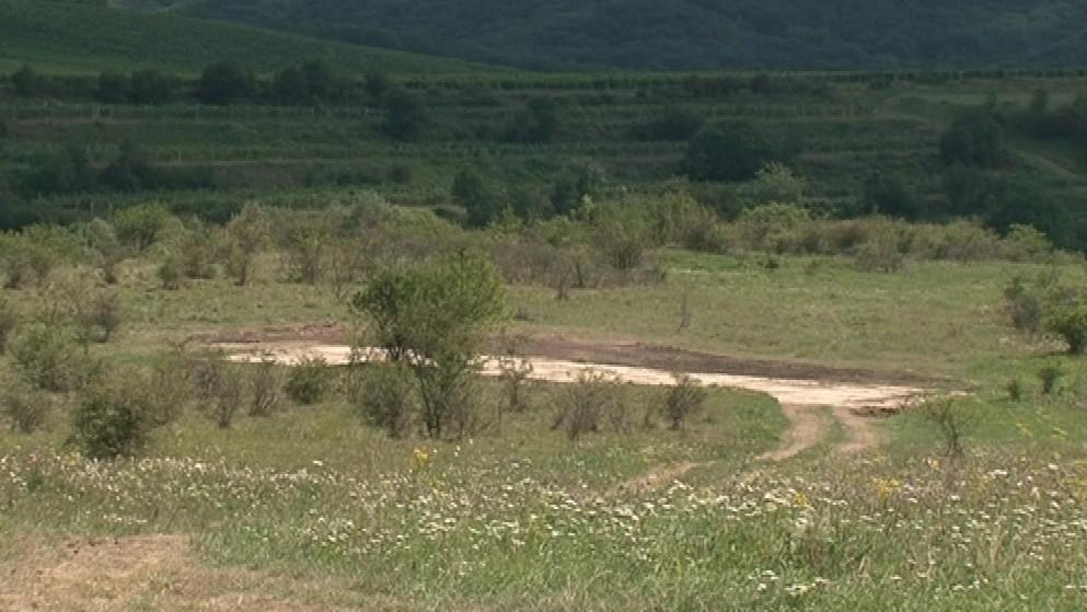 Z Palávy mizí nevyužívané vojenské objekty