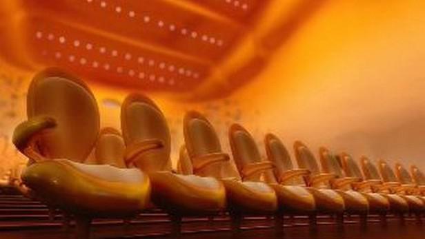 Interiér Kaplického rejnoka