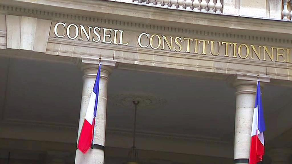 Francouzská ústavní rada
