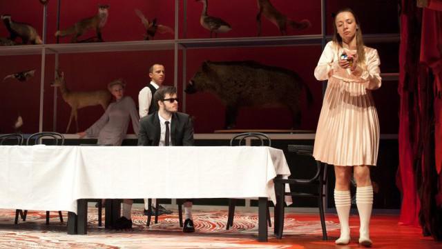 Hamlet (divadelní soubor Stefana Žeromského)